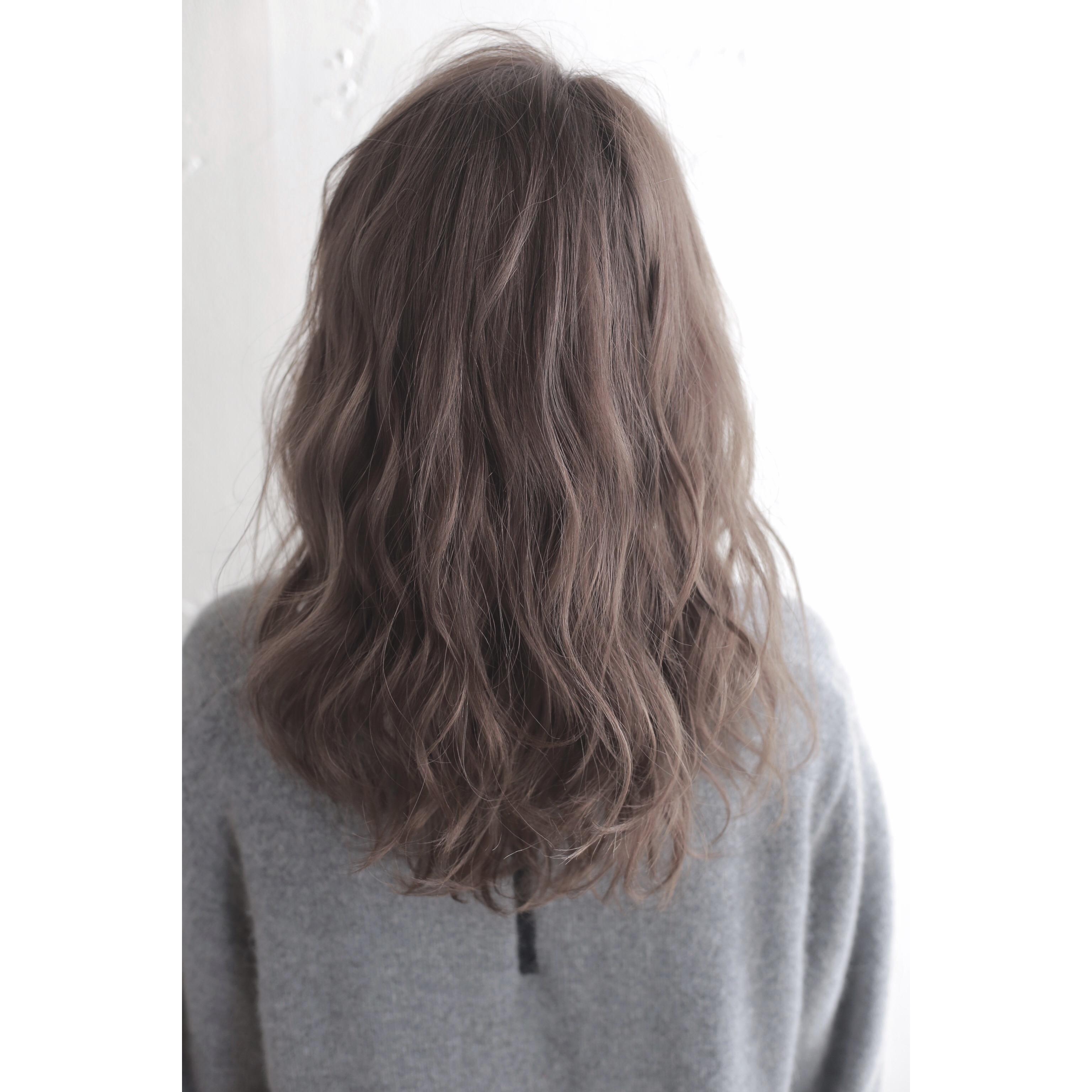 【吉祥寺】髪の明るさで選ぶ人気の透明感ヘアカラー3選!