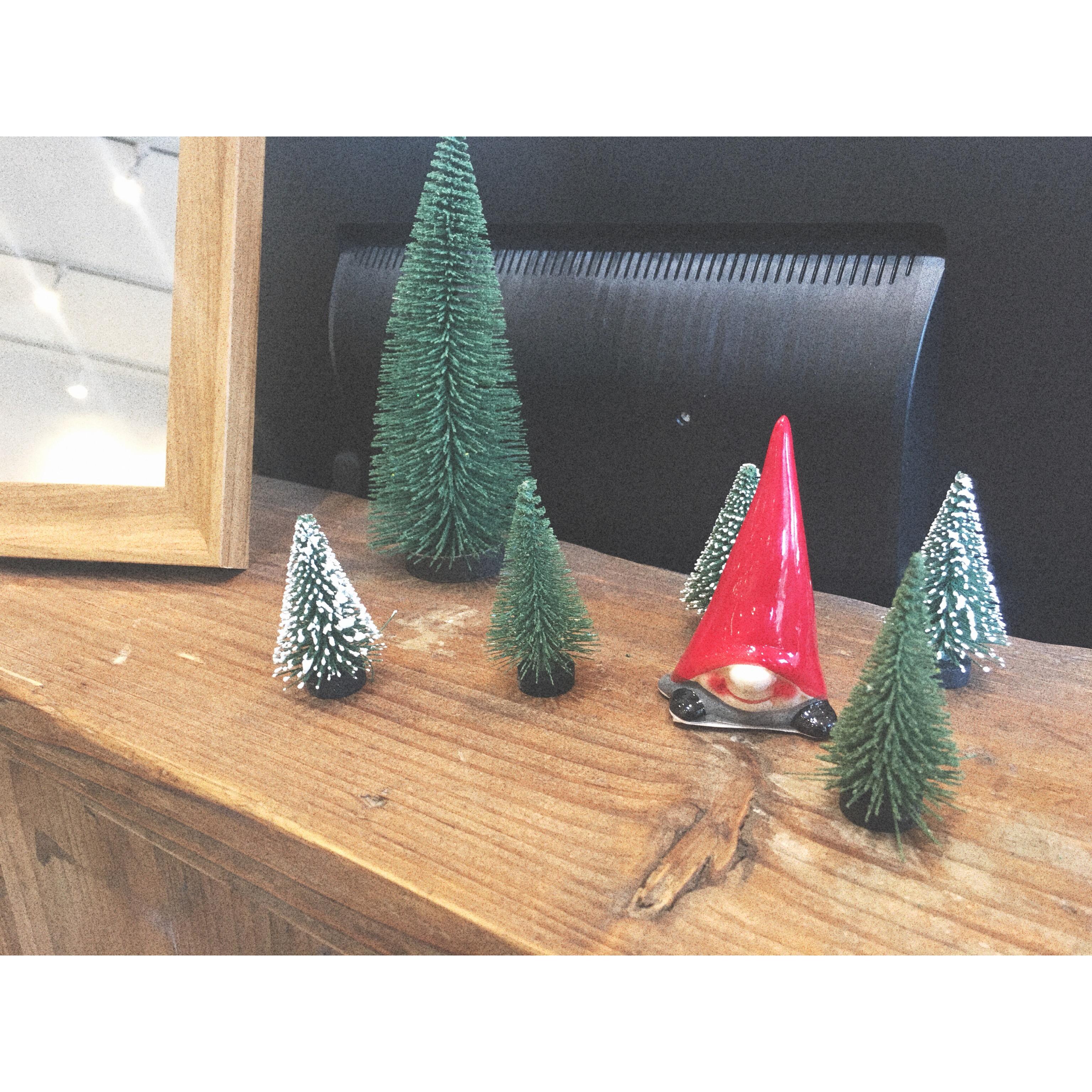 クリスマスは空きあります!