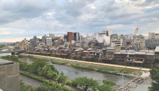 本日より京都府民です
